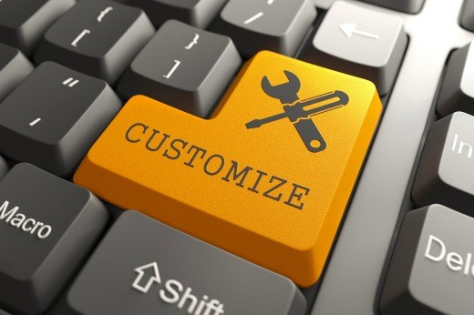 Customized IT Solutions